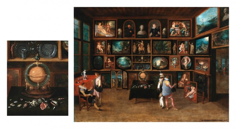 File:1621-1623 Hieronymus Francken Connoisseurs at a gallery.jpg