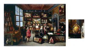 1637 Cabinet d'amateur cornelis-de-baellieur.jpg
