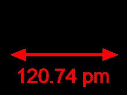 Oxygen Molecule Formula.png