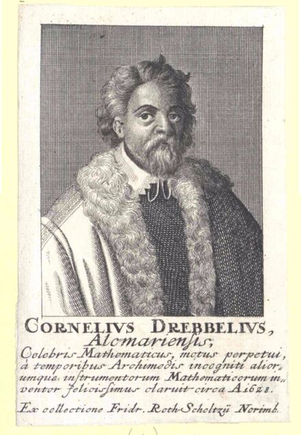 1725 (1628) Tobias Gabriel Beck (ungesichert), Radierer Friedrich Roth-Scholtz, Verleger Drebbel portret(2).jpg