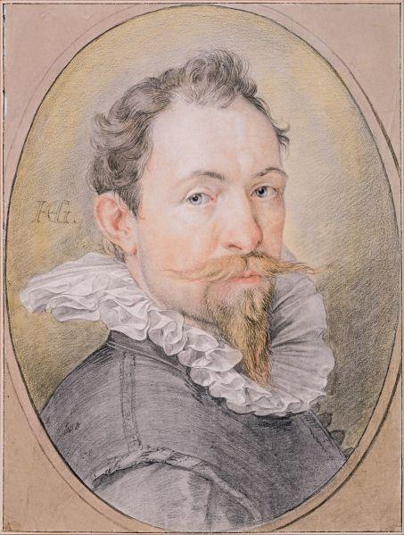 File:Hendrick Goltzius - Self-Portrait, c. 1593-1594 - Google Art Project.jpg