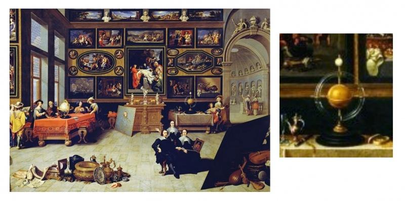 File:1630-1635 Cornelis de Baellieur Das Kabinett des Rubens 2.jpg