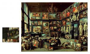 1628 Willem van Haecht The Gallery of Cornelis van der Geest.jpg